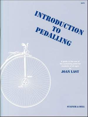 An Introduction to Pedalling