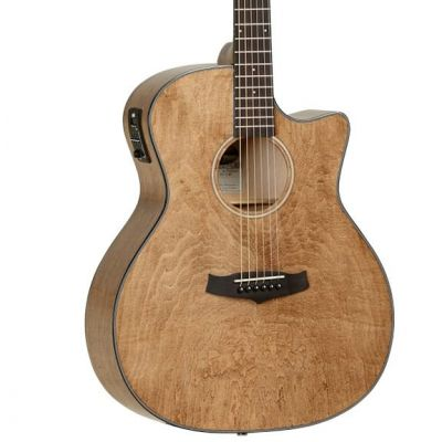 Tanglewood TVCXMP Evolution Exotic Acoustic Guitar