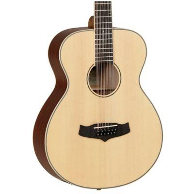 Tanglewood Winterleaf TW12 12-String Acoustic Guitar Natural