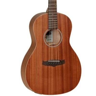 Tanglewood TW3 E LH Winterleaf Parlor Electro Acoustic Guitar
