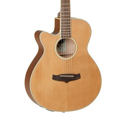 Tanglewood TW9LH Winterleaf Left Handed Electro Acoustic Guitar