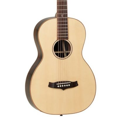 Tanglewood Java TWJPS Parlour Acoustic Guitar