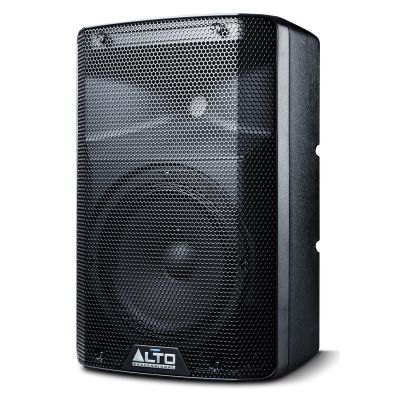 Alto TX208 300 Watt Active 8 Inch 2-Way Loudspeaker
