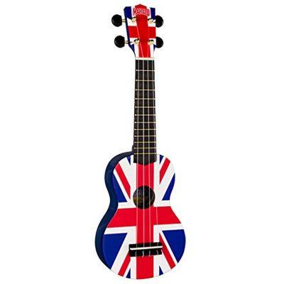 Ukulele Union Jack
