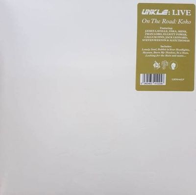 Unkle - Live (RSD18)