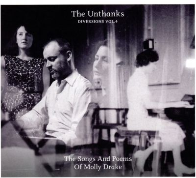UNTHANKS - DIVERSIONS VOL 4 - THE SONGS - CD