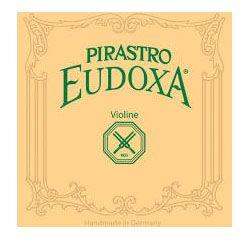 Eudoxa Violin String E Ball Wound Medium