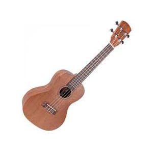 Vintage Laka Series Concert Acoustic Ukulele Solid Mahogany