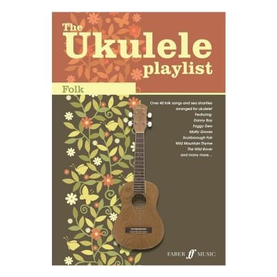 Ukulele Playlist Folk