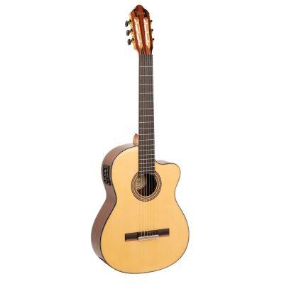 Valencia Electro Classical Guitar 4/4 VC504NA