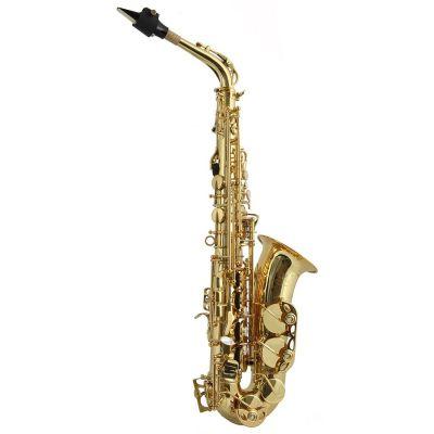Trevor James SR EVO Alto Saxophone