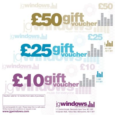 GIFT VOUCHERS - FOR IN STORE USE ONLY