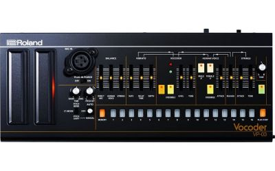Roland VP-03 Boutique VP-03