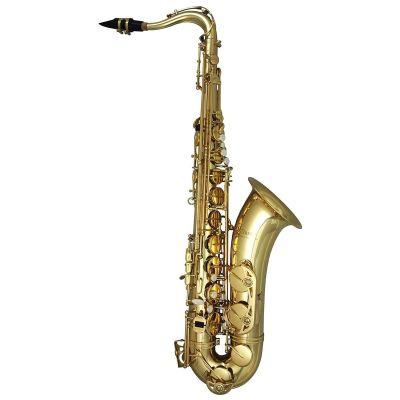 Trevor James Classic II Tenor Saxophone Gold Laquer