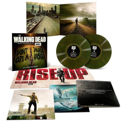 The Walking Dead - Original Television Soundtrack