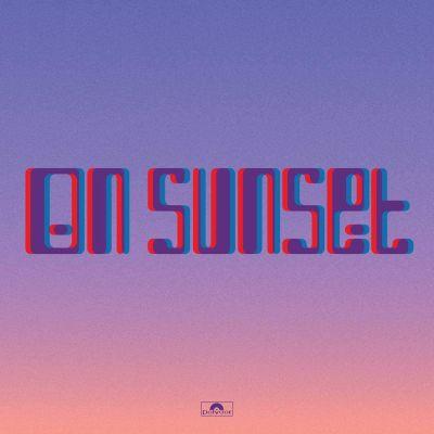 PAUL WELLER - ON SUNSET - INDIE EXCLUSIVE - PURPLE 2LP VINYL