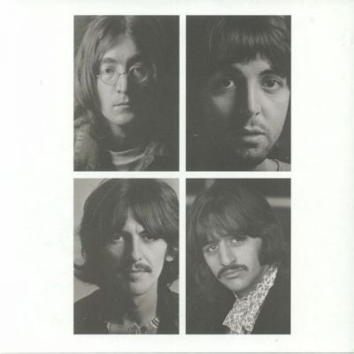 Beatles - The Beatles - 4LP Box Set