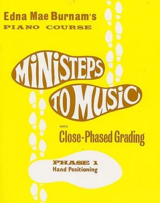 Ministeps To Music Phase One Hand Positioning