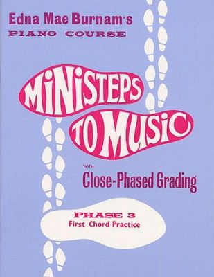 Ministeps To Music Phase Three First Chord Practice