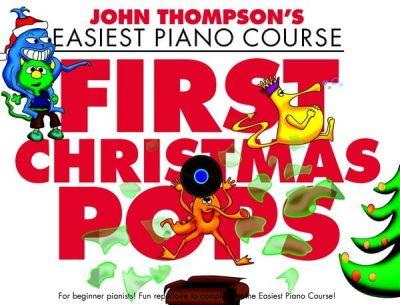 John Thompson - First Christmas Pops