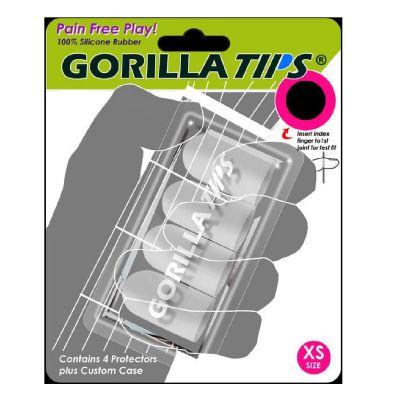 Gorilla Tips Extra Small