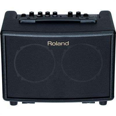 Roland AC33 Portable Acoustic Guitar Amplifer - DISPLAY MODEL