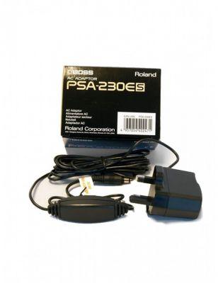 Boss PSA230ES Power Supply