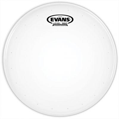 Evans Genera Dry Coated Snare Drum Head 14inch, B14DRY