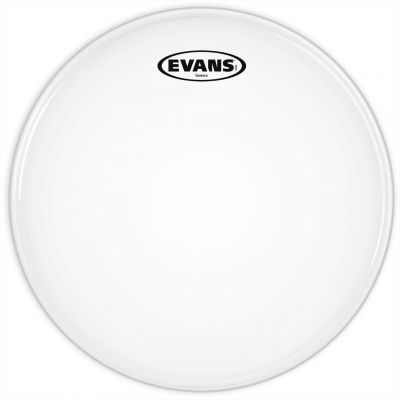Evans Genera G2 Coated Drum Head 12inch, B12G2