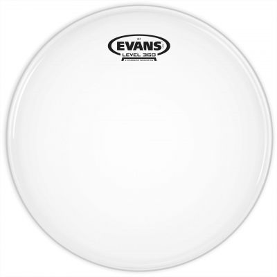 Evans Genera G1 Coated Drum Head 12inch, B12G1
