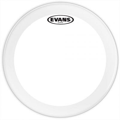 Evans EQ3 Clear Bass Drum Head 22in, BD22GB3