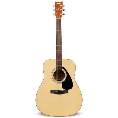 Yamaha F310P Natural Folk Guitar Pack