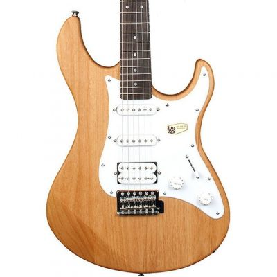 Yamaha Pacifica 112J Yellow Natural