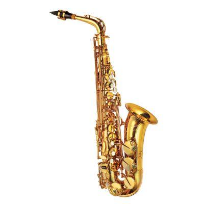 P Mauriat PMSA-185 Alto Sax - Gold Lacquer