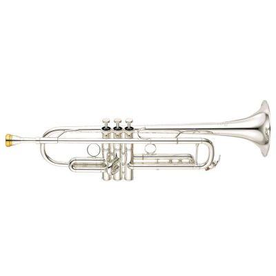Yamaha YTR8335RGS Xeno Trumpet, Reverse Tuning Slide