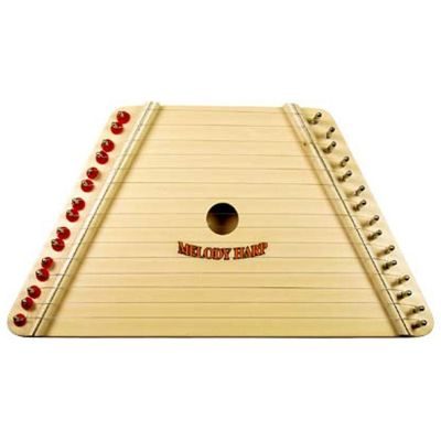 Ashbury GR6351 Cymbala child's small zither