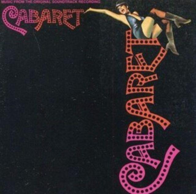 ORIGINAL SOUNDTRACK - CABARET - CD