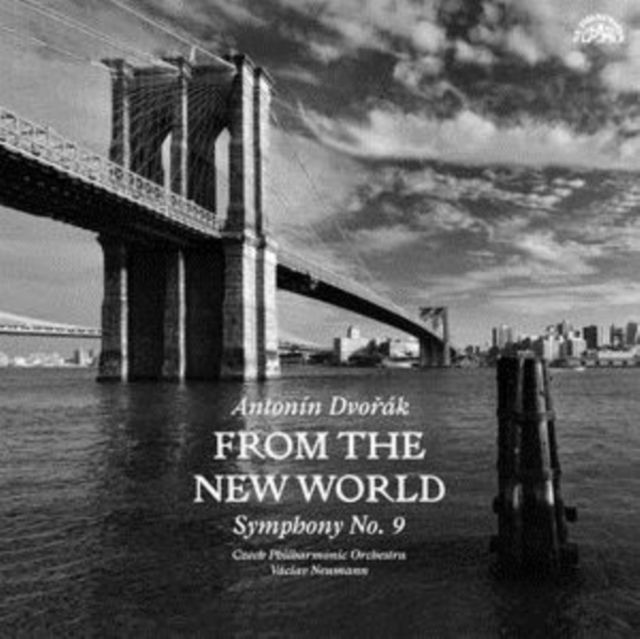 Antonín Dvorák: From the New World: Symphony No. 9