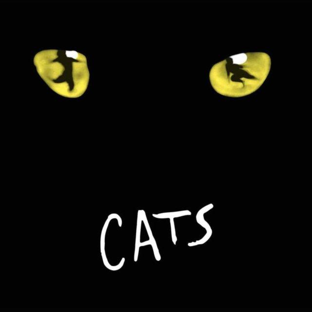 ORIGINAL SOUNTRACK - ANDREW LLOYD WEBBER CATS 1981 - VINYL