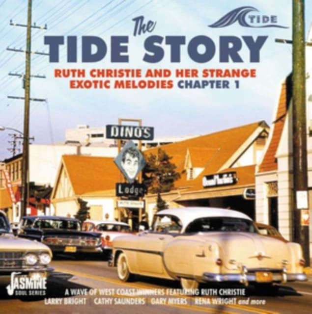 VARIOUS ARTISTS - TIDE STORY THE