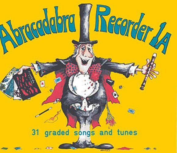 Various - Abracadabra Recorder Book 1a