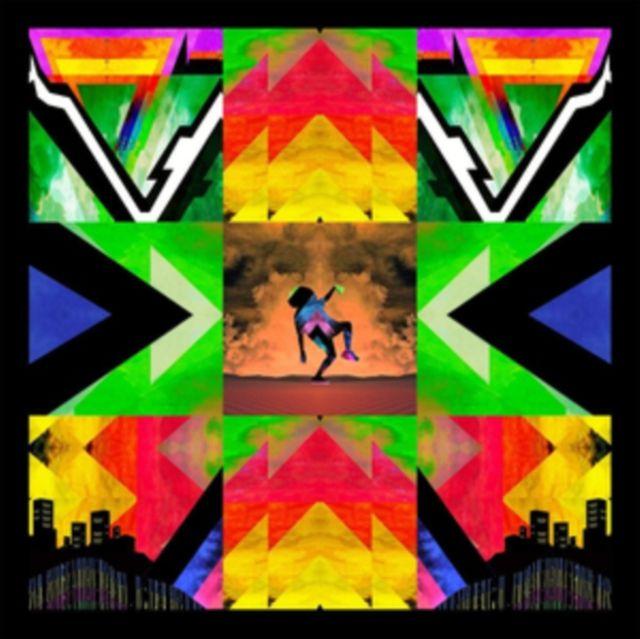 AFRICA EXPRESS - EGOLI - vinyl