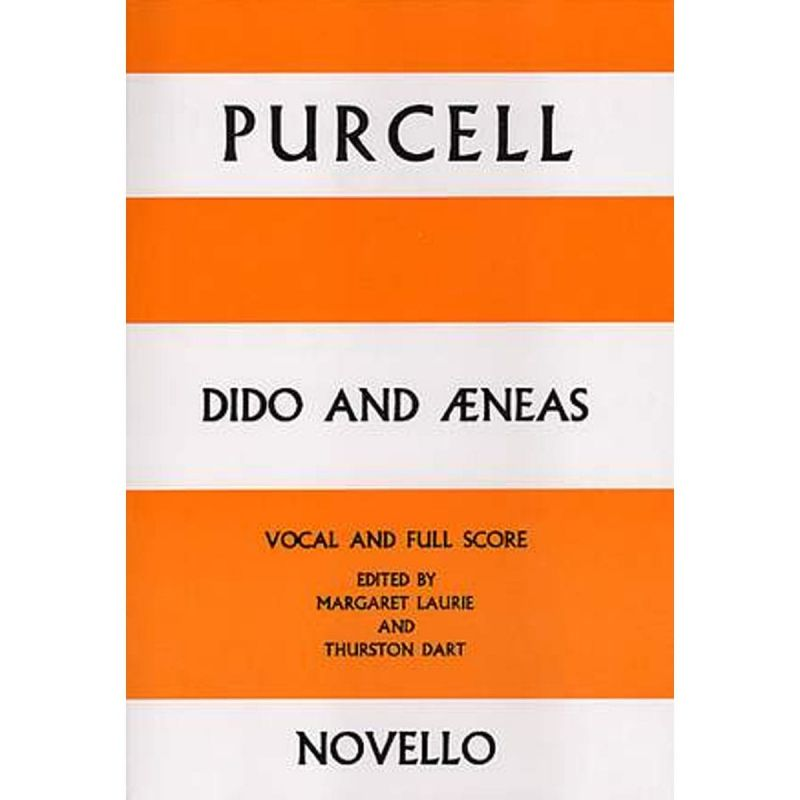 Purcell, Henry - Henry Purcell Dido And Aeneas