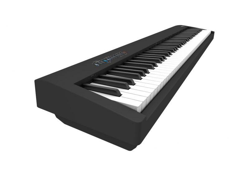 Roland FP30X Compact Digital Piano, Black