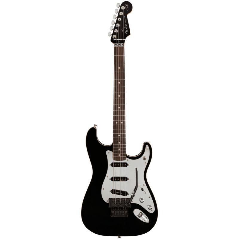 Tom Morello Stratocaster RW BLK