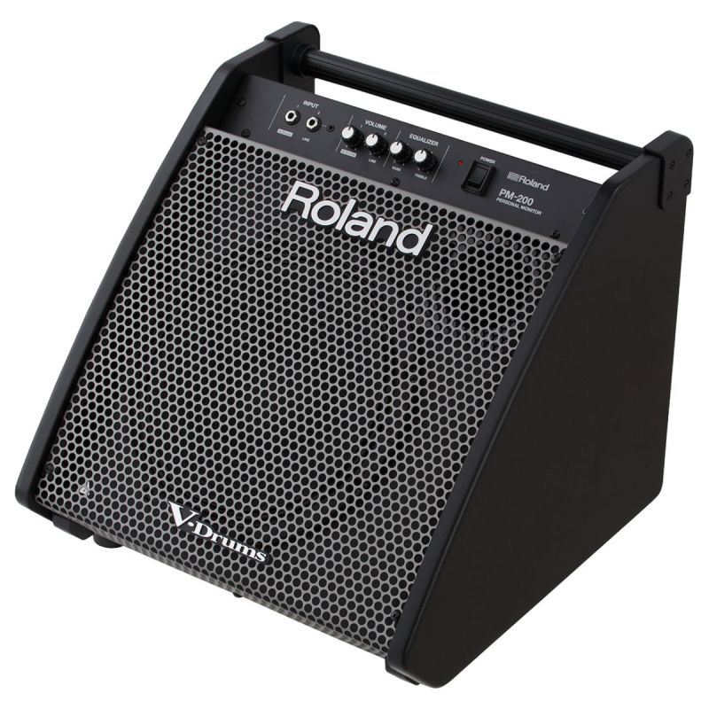 Roland PM-200 Drum Monitor