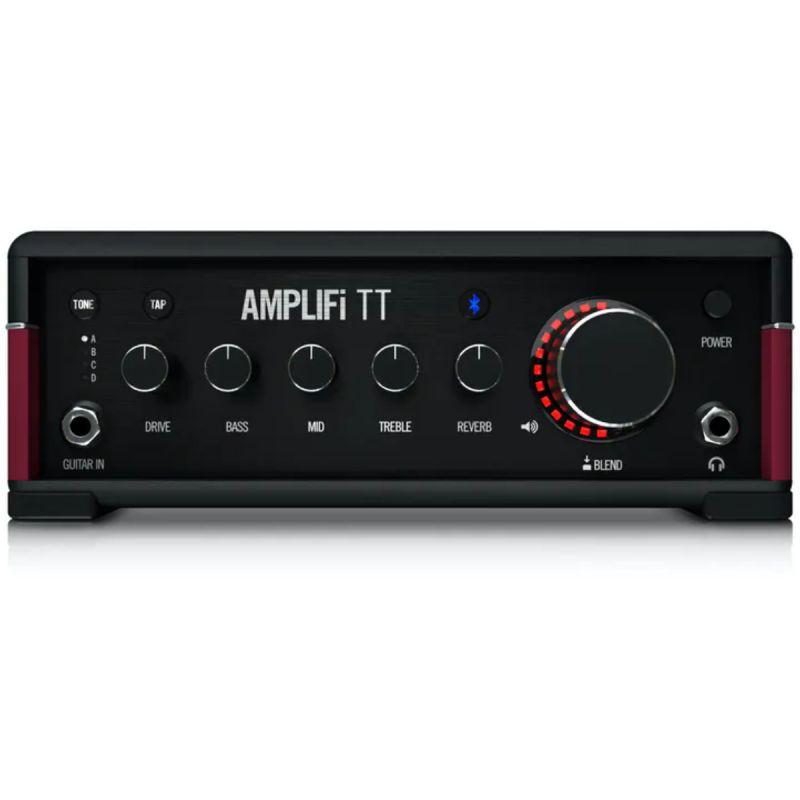 Line 6 Amplifi TT Table Top Guitar Multi Effects Unit EX DISPLAY