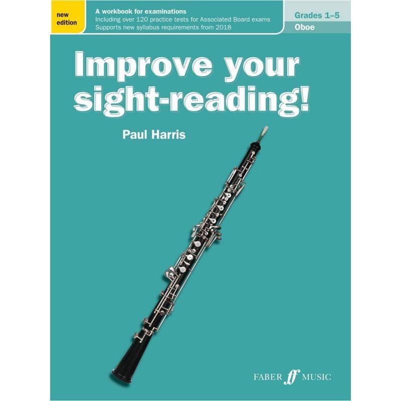 Improve Your Sight-reading! Oboe Grade 1-5