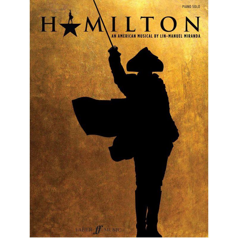 Hamilton (Piano Solo)
