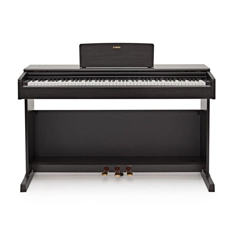Arius Digital Piano in Black